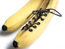Banany mogą zastępować napoje dla sportowców
