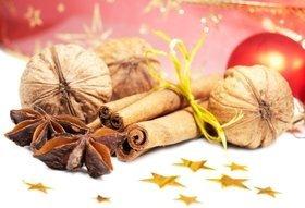 Zapach Świąt