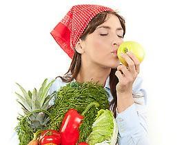 Żywność eko – lepsza niż konwencjonalna?