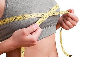 Dieta na małe piersi