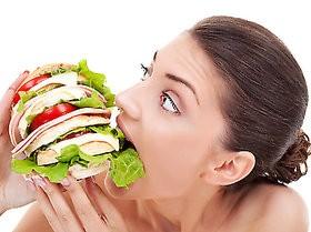 Dlaczego przejadamy się na diecie?