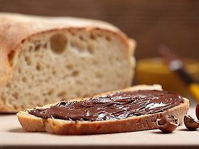 Obnażamy masła czekoladowo-orzechowe