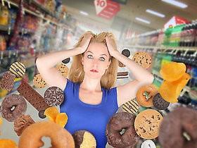 Kompulsywne jedzenie – czy problem ten dotyczy również mnie?